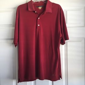 Greg Norman Men's Polo Shirt Size Large